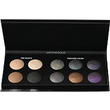 Pixelated Color Eye Shadow Palette by japonesque