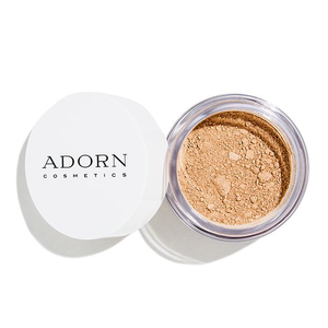 Anti-Aging SPF 20+ Mineral Foundation by Adorn Cosmetics