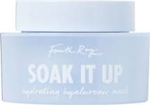 Soak It Up Hydrating Hyaluronic Mask by Fourth Ray Beauty