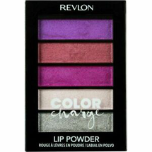 Color Charge Lip Powder - High Fever by Revlon