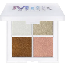 Glitter Glaze Quad by Milk Makeup