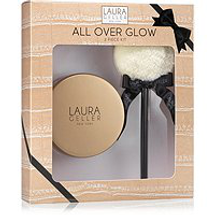 All Over Glow: 2 Pc Kit by Laura Geller
