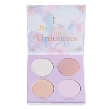 I Believe In Unicorns Highlighter by academy of colour