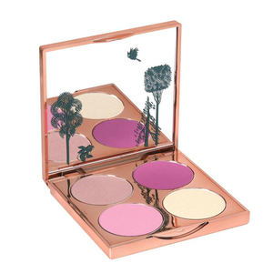 Sleeping Beauty Briar Rose Blush Palette by Besame
