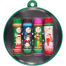 Balm Ginger Bread Candy Cane Marshmellow Snow Berry by e.l.f.