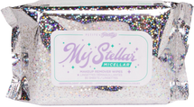 My Stellar Micellar Makeup Remover Wipes by Petite 'n Pretty