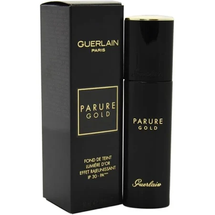 Parure Gold Radiance Foundation by Guerlain