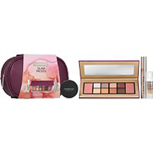 Glam Packed Makeup Essentials Pack by bareMinerals
