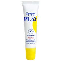 PLAY Lip Balm SPF 30 with Acai by supergoop
