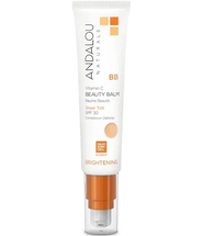 Vitamin C BB Beauty Balm Sheer Tint by andalou naturals