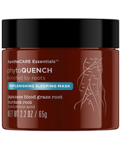 PhytoQuench Replenishing Sleeping Mask by Apothecare Essentials