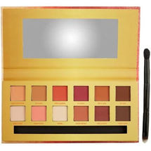 Life's A Peach Eyeshadow Palette by w7