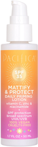 Mattify & Protect Daily Priming Lotion SPF 35 by pacifica