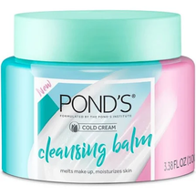 Cold Cream Facial Cleansing Balm by ponds