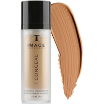 Conceal Flawless Foundation From Toffee Foundation by Image Skincare