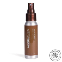Hydration Mist by mineral fusion