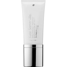 Daily Deflector Moisturizer Broad Spectrum SPF 50+ Anti-Aging Sunscreen by kate somerville