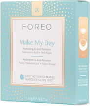 Make My Day by foreo