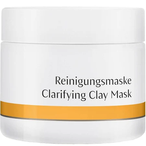 Clarifying Clay Mask by Dr. Hauschka