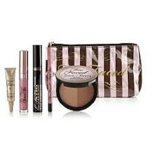 Poolside Primping Makeup Collection by Too Faced