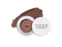 Set The Tone Cream Matte Eyeliner by Dose of Colors