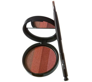 Dream Creams Lip Palette With Retractable Lip Brush - Sunswept by Laura Geller