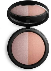 Baked Mineral Blush Duo by inika