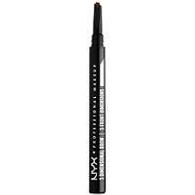 3-Dimensional Brow Marker by NYX Professional Makeup