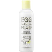 Egg Ssential Fluid Moisturizing Toner by too cool for school