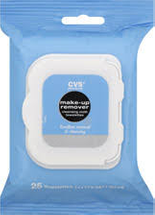 Makeup Remover Wipes by CVS Health