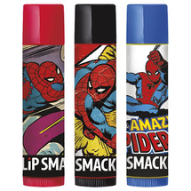 Marvel Super Hero Lip Balm by lip smacker