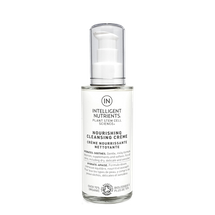 Nourishing Cleansing Crème by Intelligent Nutrients
