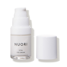 Vital Eye Cream by Nuori