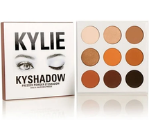 Kyshadow - The Bronze Palette by Kylie Cosmetics