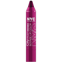 City Proof Twistable Intense Lip Color by NYC