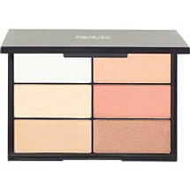 Glow For It Highlighting Palette by beauty gems