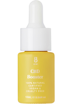 CBD Oil Booster by BYBI Beauty