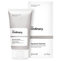 Squalane Cleanser by the ordinary