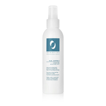 Blue Copper Cooling Moisture Mist by osmotics