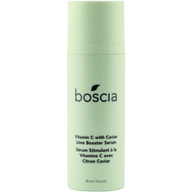 Vitamin C with Caviar Lime Booster Serum by boscia