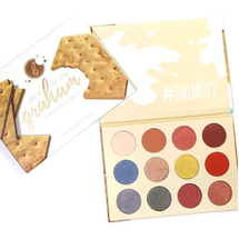 Do It For The Graham Palette by Beauty Bakerie