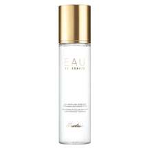 Eau de Beaute Refreshing Micellar Solution Pure Radiance Cleanser by Guerlain