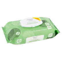 Exfoliating Wet Cleansing Towelettes by equate