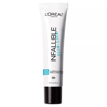 Infallible Pro-Glow Lock by L'Oreal