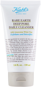 Rare Earth Deep Pore Daily Cleanser by Kiehls