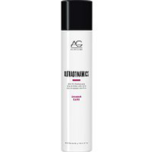 Color Care Ultradynamics Extra Firm Finishing Spray by AG Hair