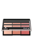 Professional Blush Up Palette by kokie