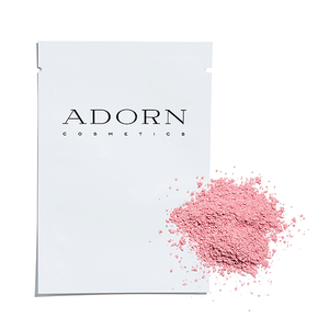 Cheeky Mineral Blush Refill by Adorn Cosmetics