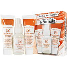 The Mega Moisture Kit by Bumble And Bumble