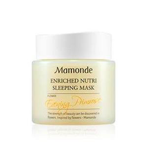 Enriched Nutri Sleeping Mask by Mamonde